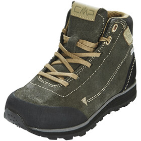 CMP Campagnolo Elettra Mid WP Shoes Children olive